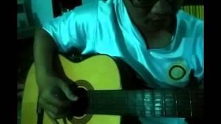 [Chép] Đời người ca sĩ - Guitar Cover