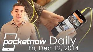 Google Nexus 5 is dead,  LTE Nexus 9 launch, Windows 10 event & more - Pocketnow Daily