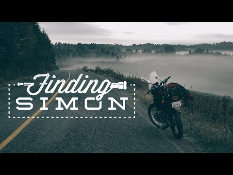 Finding Simon