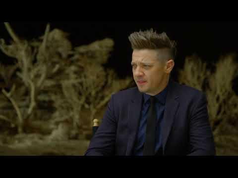 Avengers Endgame Soundbites Jeremy Renner
