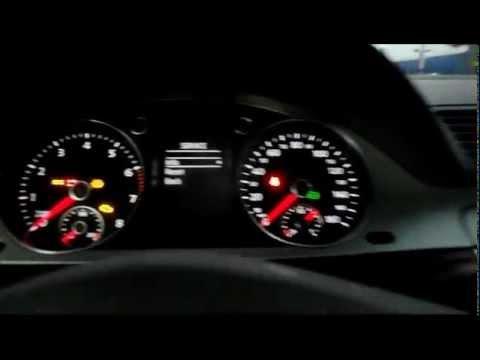 2009 VW CC oil life reset
