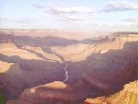 The Grand Canyon: How It Formed