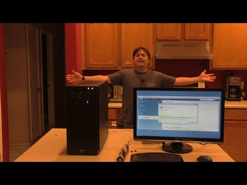 How To Upgrade Your Hard Disk Drive