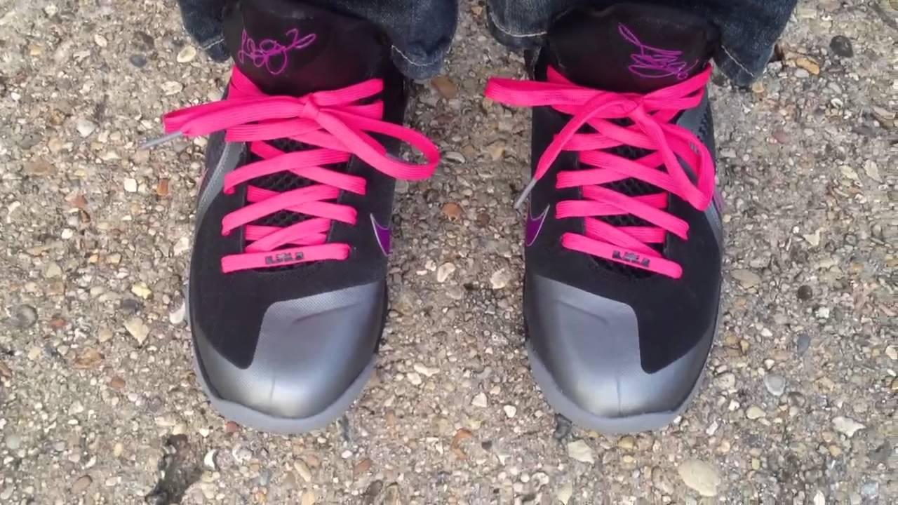 9713fcad7d1 Nike Lebron 9