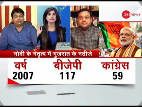 Taal Thok Ke: Know politics related to Gujarat elections 201