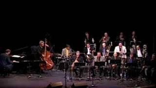 Bob Mintzer Big Band - One O