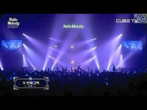 BTOB: Finale Our Concert