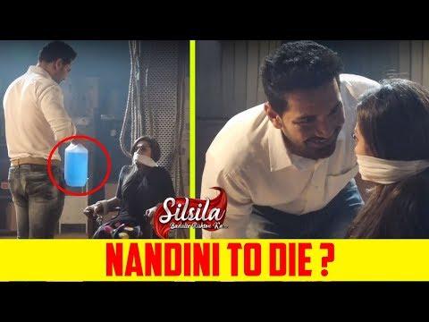 Silsila Badalte Rishton Ka : Rajdeep Kidnapped Nandini, Plans To Kill Her  Colors TV