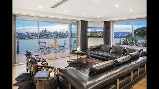 Easy Living in an Urban Environment in Brisbane, Queensland, Australia