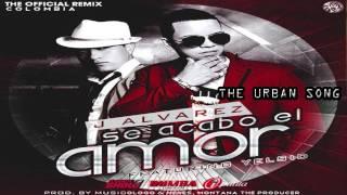 Se Acab El Amor Remix J Alvarez Ft Yelsid Prod. Musicologo y Menes.mp3