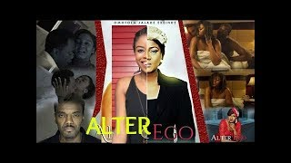"The Screening Room: Let's Watch Omotola's ""Alter Ego"" Nigerian Movie (Review)"