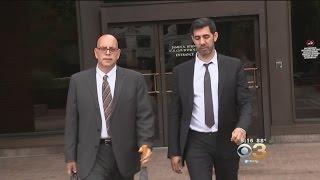 Defense Attorneys Cross-Examine Key Prosecution Witness In Seth Williams Trial