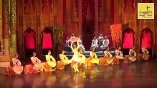 Katya and Prince of Siam, Ekaterinburg Ballet, Russia