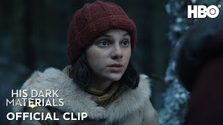 His Dark Materials: (Season 1 Episode 5 Clip) | HBO