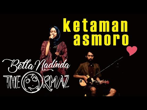 Ketaman Asmara (Didi Kempot) Cover Akustik (Bella Nadinda)