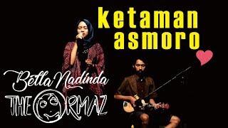 [4.67 MB] KETAMAN ASMORO - Bella Nadinda & The Ormaz (Didi Kempot Cover) AKUSTIKAN