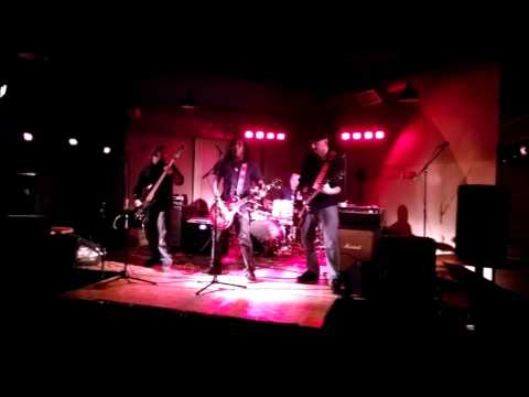 Fifth Freedom - Caught In The Game Performed Live @ UMF Battle of The Bands 2014