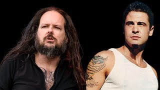 Ex Korn Drummer David Silveria Re Ignites Beef With The Band