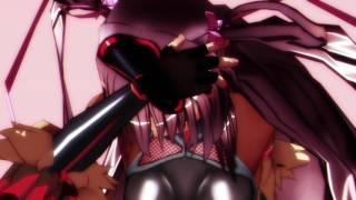 【MMD】Elektrika ~ ムムム様・ユキカゼ ~ ユキカゼ・パネトーネ 検索動画 17
