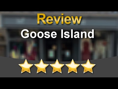 Goose Island Swansea Remarkabl...