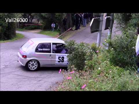 Compilation passage - Rallye de la Giraglia