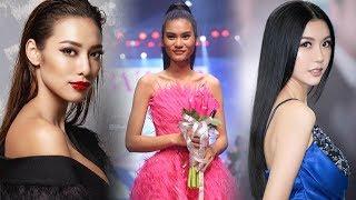 Đây là những mỹ nhân XỨNG ĐÁNG kế nhiệm H'Hen Niê tại Hoa hậu hoàn vũ Việt Nam 2019!
