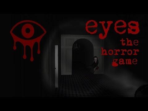 Eyes The Horror Game - Дом с призраком