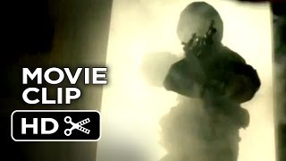 How I Live Now Movie CLIP - Under Attack (2013) - Saoirse Ronan Movie HD