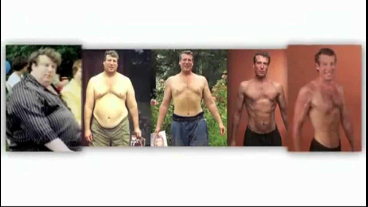 Jon Gabriel's Method - Weight Loss Non-Diet Solution - YouTube