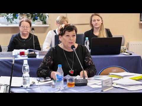 Prezentacja Budżetu Gminy Dobra Na 2020 R.