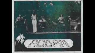 Rodan (various) 1970