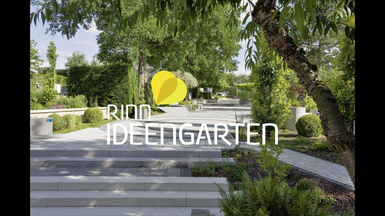 Rinn Ideengarten Heuchelheim Rundflug