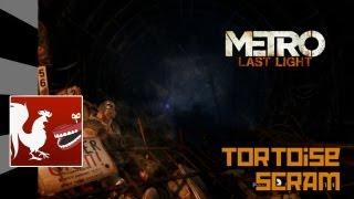 Metro: Last Light - Tortoise & Scram Guides