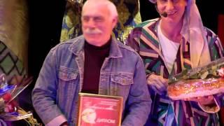 . В Новошахтинске открылся второй международный театральный фестиваль «Поговорим о любви»