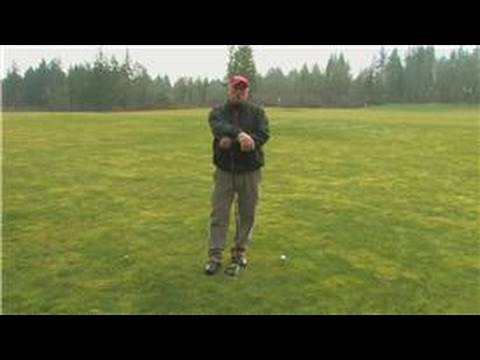 Golf Swing Tips : How to Slice a Golf Ball