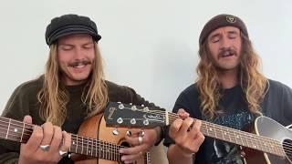 The Dreggs   Bon Iver - Hey Ma   Cover