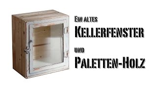 watch now schl sselkasten aus holz bauen schl sselbrett. Black Bedroom Furniture Sets. Home Design Ideas