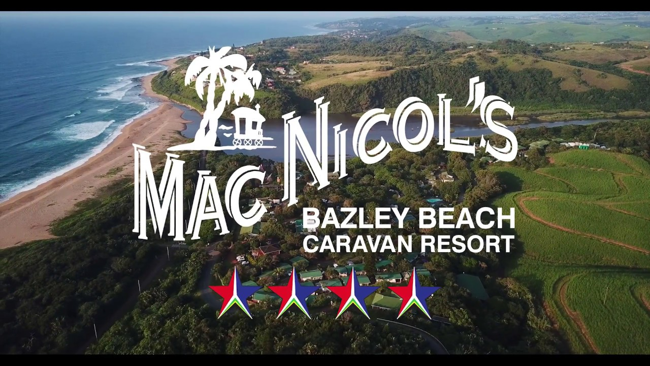 Mac Nicol's Caravan Resort - Your family holiday destination