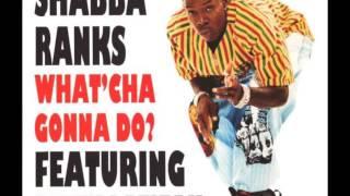 Shabba Ranks Feat. Queen Latifah Whatcha Gonna Do Ragga Mix.mp3
