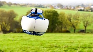 5 AMAZING Drone Inventions You Must Have #8 - 2016 - NIYDKE