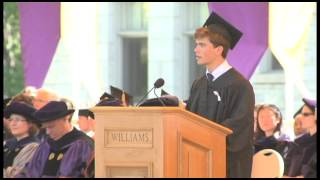 David Nolan, Phi Beta Kappa Speaker