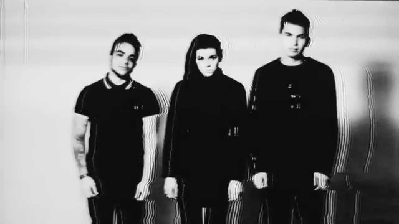 PVRIS — Holy (Official Music Video)
