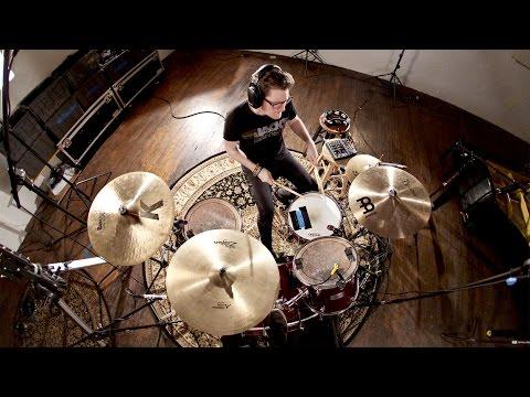 """Fight Song"" - Rachel Platten (Alex Goot COVER ft. James Marshall)"