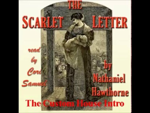 The Scarlet Letter by Nathaniel Hawthorne The Custom House Introductory to The Scarlet Letter