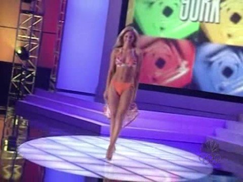 Miss Teen USA 2004 Swimsuit Competition
