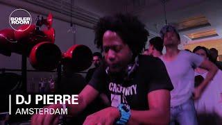 DJ Pierre Boiler Room Amsterdam x ADE 2014 DJ Set
