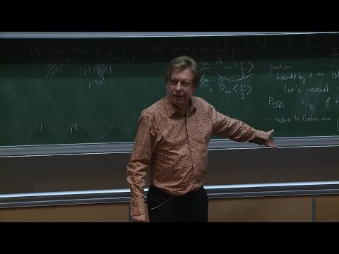 Yves André - Direct summand conjecture and perfectoid Abhyankar lemma: an overview