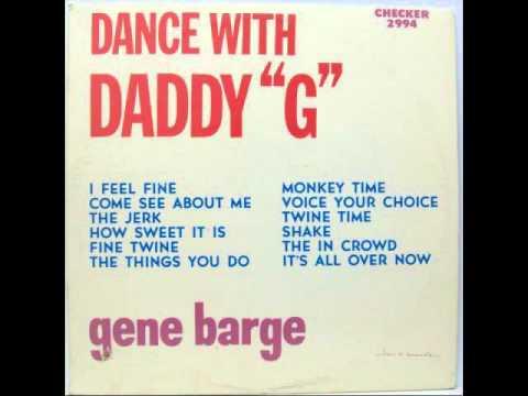Gene Barge  Fine Twine