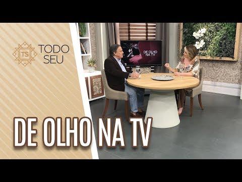 De Olho Na TV - Todo Seu 180719