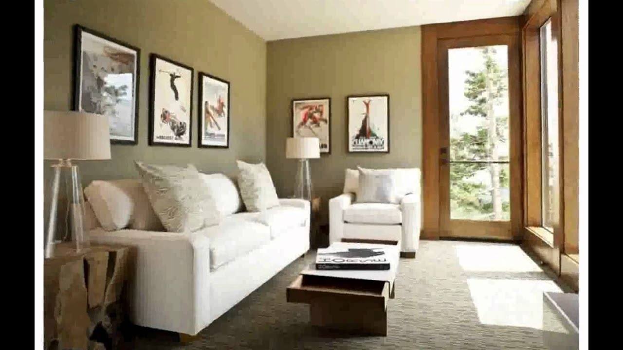 Arranging Furniture In A Living Room YouTube - Arrange living room furniture